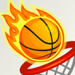 Dunk Shot  APK (MOD, Unlimited Money) 1.4.3