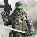 Earth Protect Squad: Third Person Shooting Game  APK (MOD, Unlimited Money)