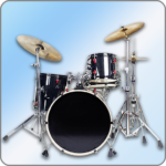 Easy Real Drums-Real Rock and jazz Drum music game  APK (MOD, Unlimited Money) 1.2.10