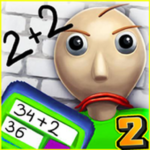 Education And Learning Math In School Horror Game. baldi APK (MOD, Unlimited Money)
