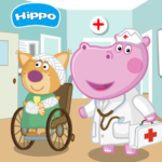 Emergency Hospital:Kids Doctor 1.5.4 APK (MOD, Unlimited Money)