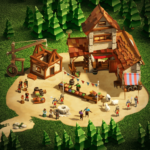 Empire: Four Kingdoms | Medieval Strategy MMO (PL) 4.6.21 APK (MOD, Unlimited Money)