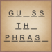 English Guess The Phrase 1.43 APK (MOD, Unlimited Money)