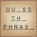 English Guess The Phrase 1.45 APK (MOD, Unlimited Money)