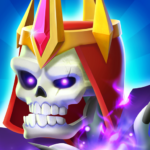 Epic War – Castle Alliance 2.1.021 APK (MOD, Unlimited Money)