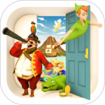 Escape Game: Peter Pan ~Escape from Neverland~ 2.1.2 APK (MOD, Unlimited Money)