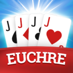 Euchre Free: Classic Card Games For Addict Players 3.7.5 APK (MOD, Unlimited Money)