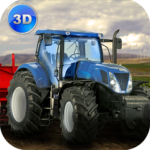 Euro Farm Simulator: Beetroot  APK (MOD, Unlimited Money)