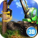 Euro Farm Simulator: Forestry  APK (MOD, Unlimited Money) 1.04