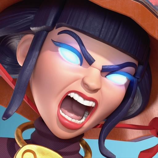 Evertile: Battle Arena CCG Tactics  APK (MOD, Unlimited Money)