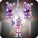 Evolution Freddy  APK (MOD, Unlimited Money) 1.5