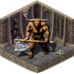 Exiled Kingdoms RPG  APK (MOD, Unlimited Money) 1.2.1124