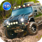 Extreme Military Offroad APK (MOD, Unlimited Money) 1.3.2