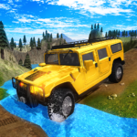 Extreme Offroad Driver 2 APK (MOD, Unlimited Money)