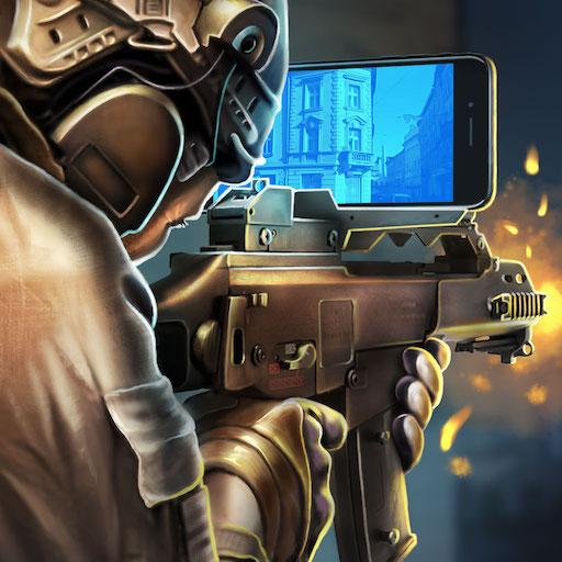 FPS Gun Camera 3D  APK (MOD, Unlimited Money) 1.18.1
