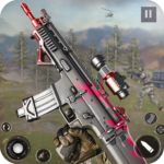 FPS Task Force 2020: New Shooting Games 2020 2.8 APK (MOD, Unlimited Money)