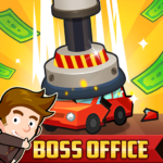 Factory Inc. 2.3.20 APK (MOD, Unlimited Money)