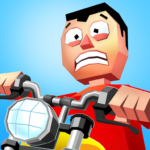 Faily Rider 10.30  APK (MOD, Unlimited Money)