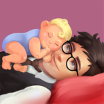 Family Hotel: Renovation & love story match-3 game 1.93 APK (MOD, Unlimited Money)