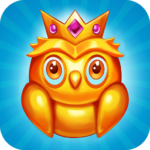 Fancy Blast: Puzzle in Fairy Tales 2.5.1  APK (MOD, Unlimited Money)