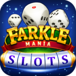 Farkle mania – Slots, Dice and Bingo  21.31 APK (MOD, Unlimited Money)