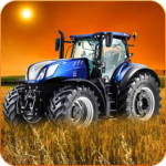 Farm Simulator 2020 –Tractor Games 3D 2.3 APK (MOD, Unlimited Money)