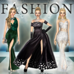 Fashion Empire Dressup Boutique Sim  2.92.27 APK (MOD, Unlimited Money)