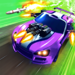 Fastlane: Road to Revenge  1.47.3.222 APK (MOD, Unlimited Money)