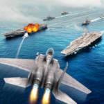 Fighter Jet Air Strike – New 2020, with VR 7.2 APK (MOD, Unlimited Money)