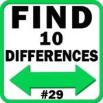 Find 10 Differences 1.0.4 APK (MOD, Unlimited Money)