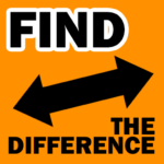 Find The Difference 1.1.0 APK (MOD, Unlimited Money)
