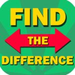 Find The Difference New 1.2.0 APK (MOD, Unlimited Money)