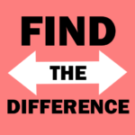 Find The Differences APK (MOD, Unlimited Money) 1.1.2