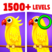 Find The Differences – Spot it 1.2.6  APK (MOD, Unlimited Money)