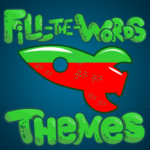 Find The Words – search puzzle with themes 2.7.4 APK (MOD, Unlimited Money)