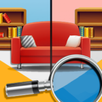 Find the Difference Rooms – spot the 5 differences 4.1.45 APK (MOD, Unlimited Money)
