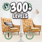 Find the difference 300 level Spot the differences 4.51 APK (MOD, Unlimited Money)