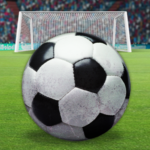 Finger soccer : Football kick 1.0 APK (MOD, Unlimited Money)