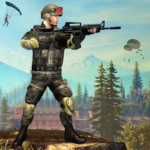 Fire Free Battle Royale: Cover Fire Special Force  APK (MOD, Unlimited Money)