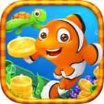 Fish Shooter – Fish Hunter 3.1.4 APK (MOD, Unlimited Money)