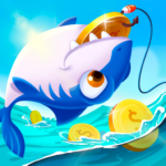 Fishing Bounty – Get rewards everyday 1.8 APK (MOD, Unlimited Money)