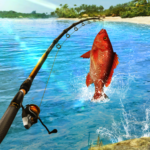 Fishing Clash: Catching Fish Game. Bass Hunting 3D 1.0.121 APK (MOD, Unlimited Money)