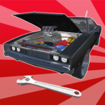 Fix My Car: Classic Muscle Car Restoration! LITE 26.0 APK (MOD, Unlimited Money)