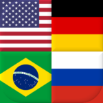 Flags of All Countries of the World: Guess-Quiz 3.0.1 APK (MOD, Unlimited Money)