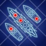 Fleet Battle – Sea Battle 2.0.87  APK (MOD, Unlimited Money)