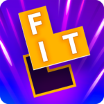 Flow Fit – Word Puzzle 1.1.4  APK (MOD, Unlimited Money)