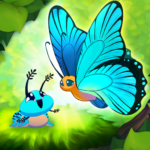 Flutter: Butterfly Sanctuary 3.063 APK (MOD, Unlimited Money)