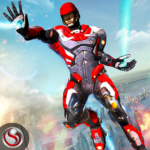 Flying Future Hero Survival  APK (MOD, Unlimited Money) 1.6