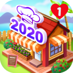Food Diary: Cooking Game and Restaurant Games 2020 2.1.4  APK (MOD, Unlimited Money)