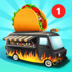 Food Truck Chef™ Emily's Restaurant Cooking Games  2.0.1 APK (MOD, Unlimited Money)